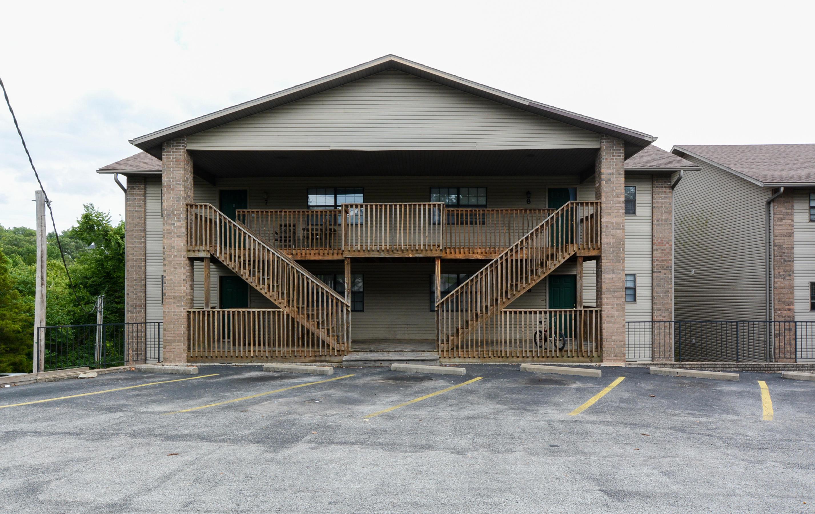 1 Church Drive Kimberling City, MO 65686