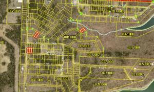 000 Tomahawk Hills 3rd Lot 32 Bloc, Shell Knob, MO 65747