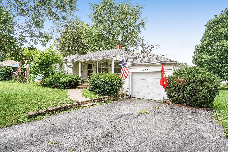 109 North Maple Lane Ash Grove, MO 65604