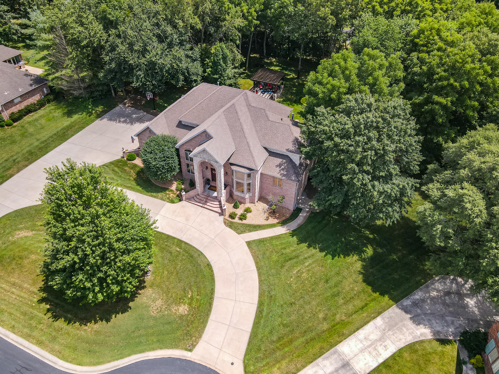 4387 East Bogey Court Springfield, MO 65809