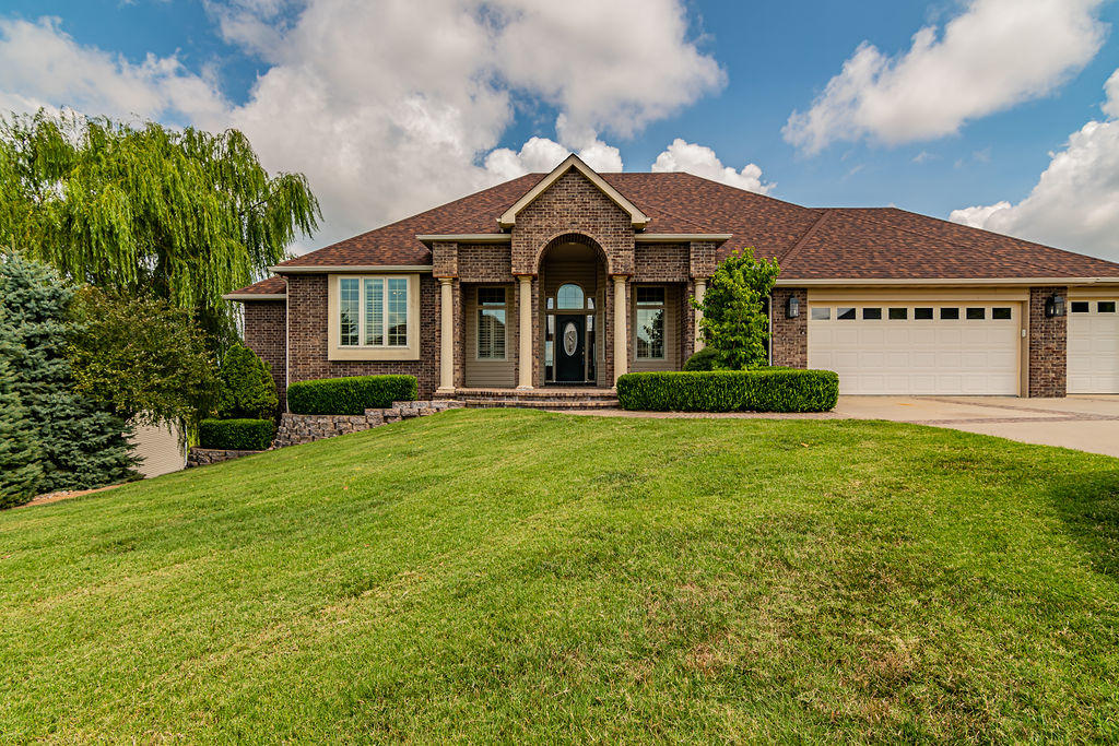 375 Split Rock Drive Hollister, MO 65672