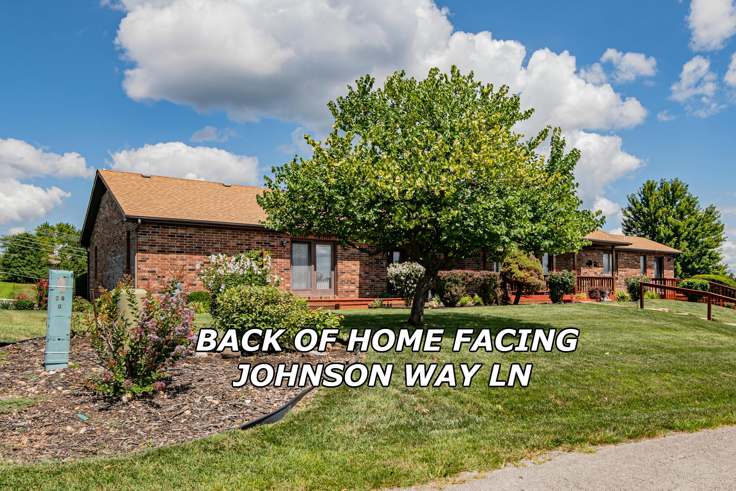 77 Johnson Way Lane Kimberling City, MO 65686