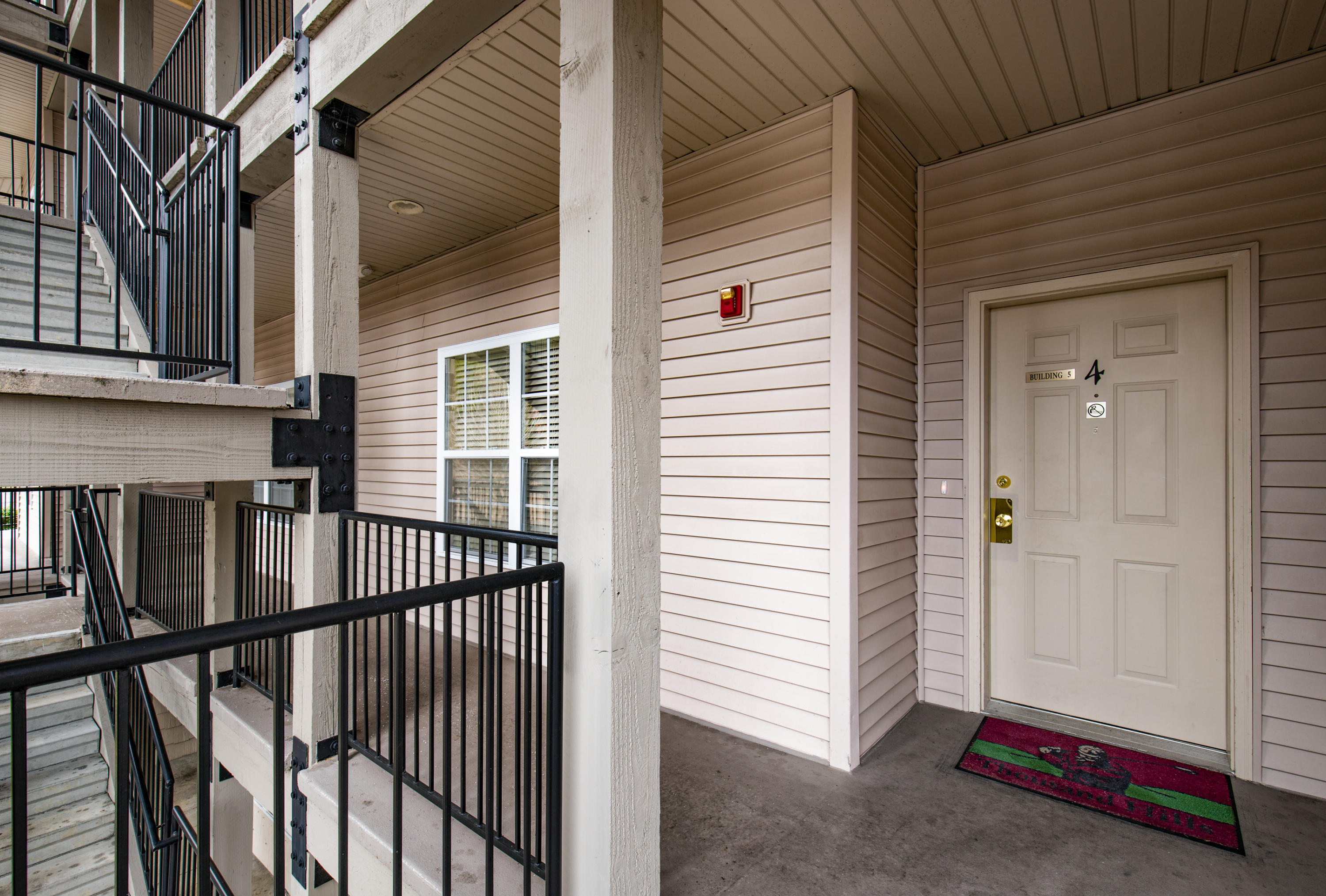 330 South Wildwood Drive UNIT 4 Branson, MO 65616