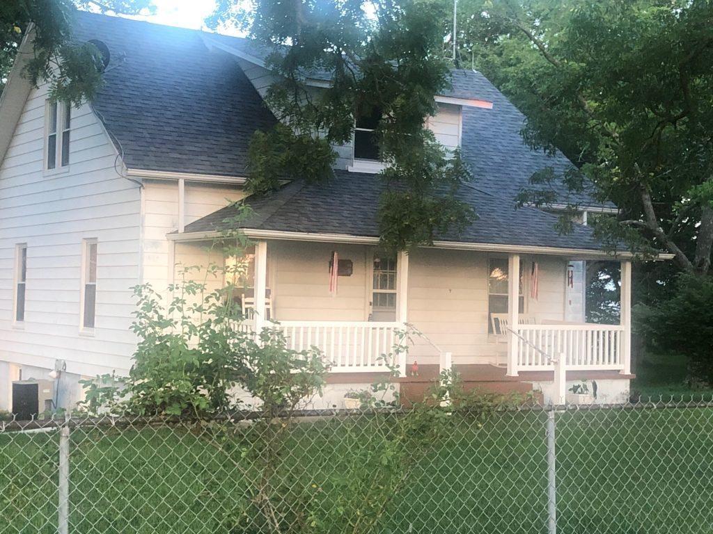 514 Backyard Street Crane, MO 65633