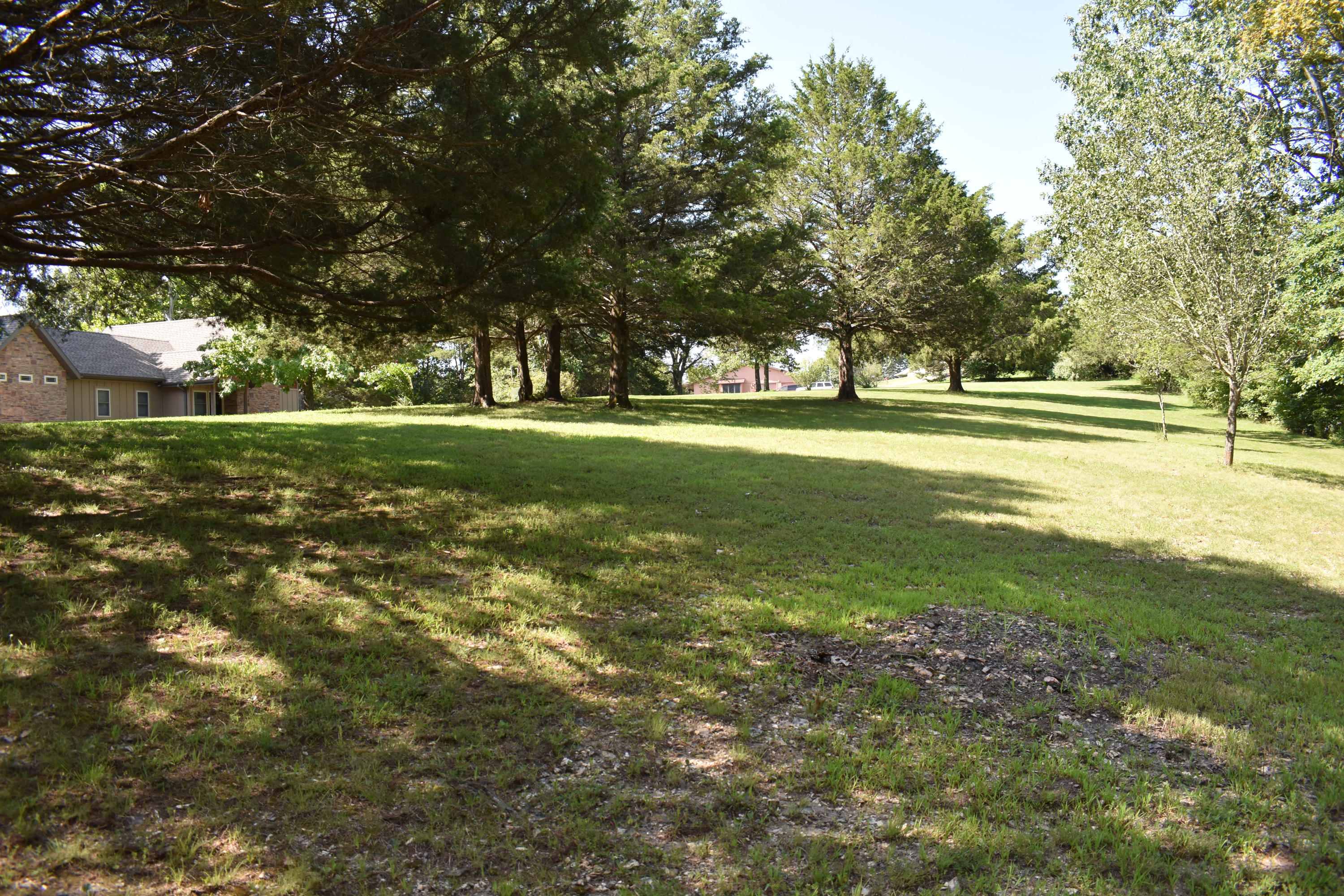 Lot 4&5 Johnson Way Kimberling City, MO 65686