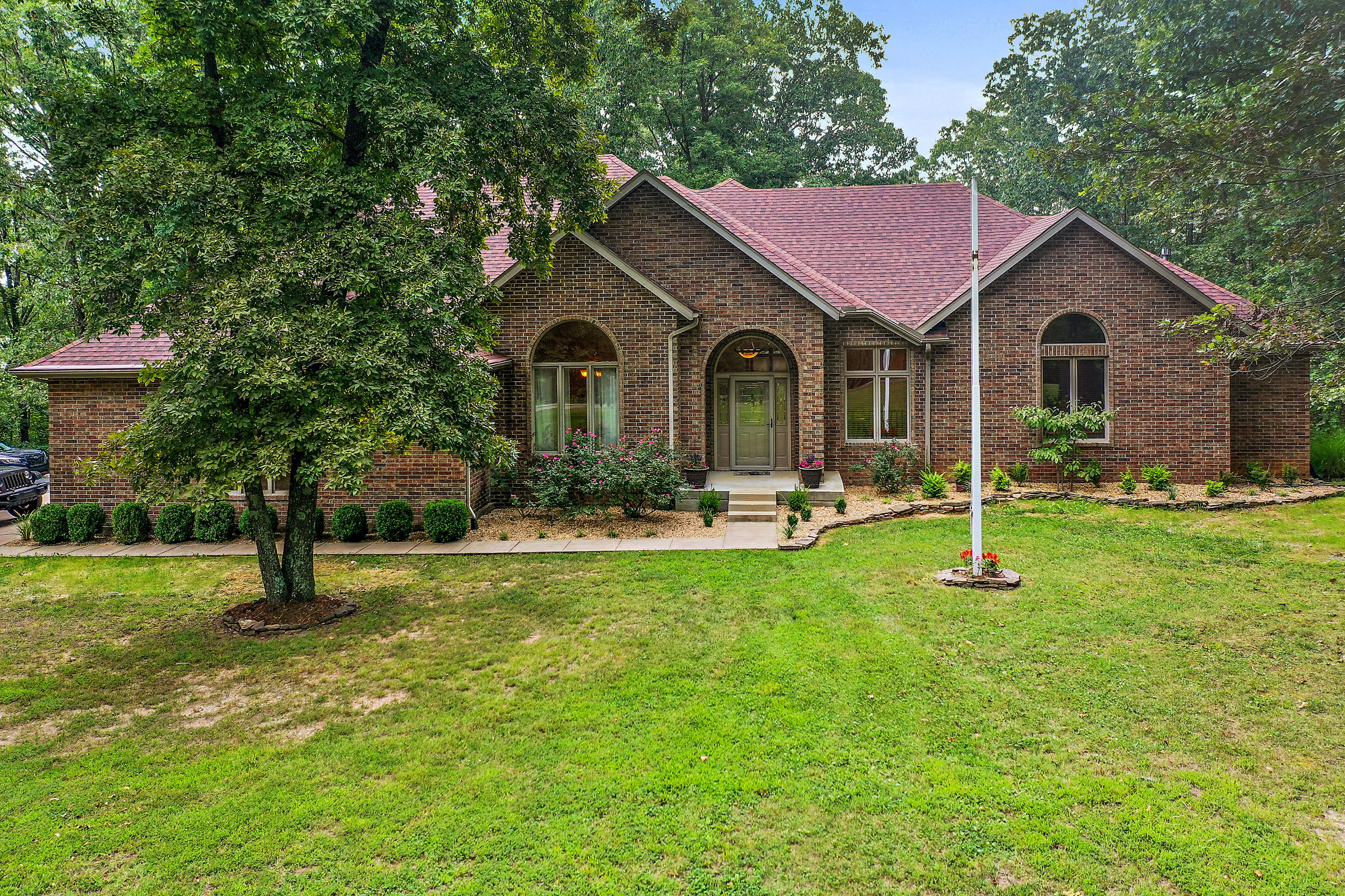126 Red Fern Drive Ozark, MO 65721