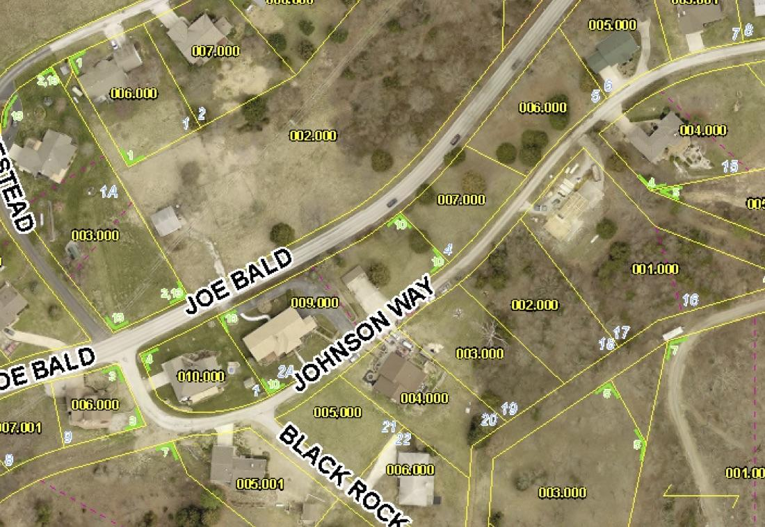 Lot 5 Johnson Way Kimberling City, MO 65686