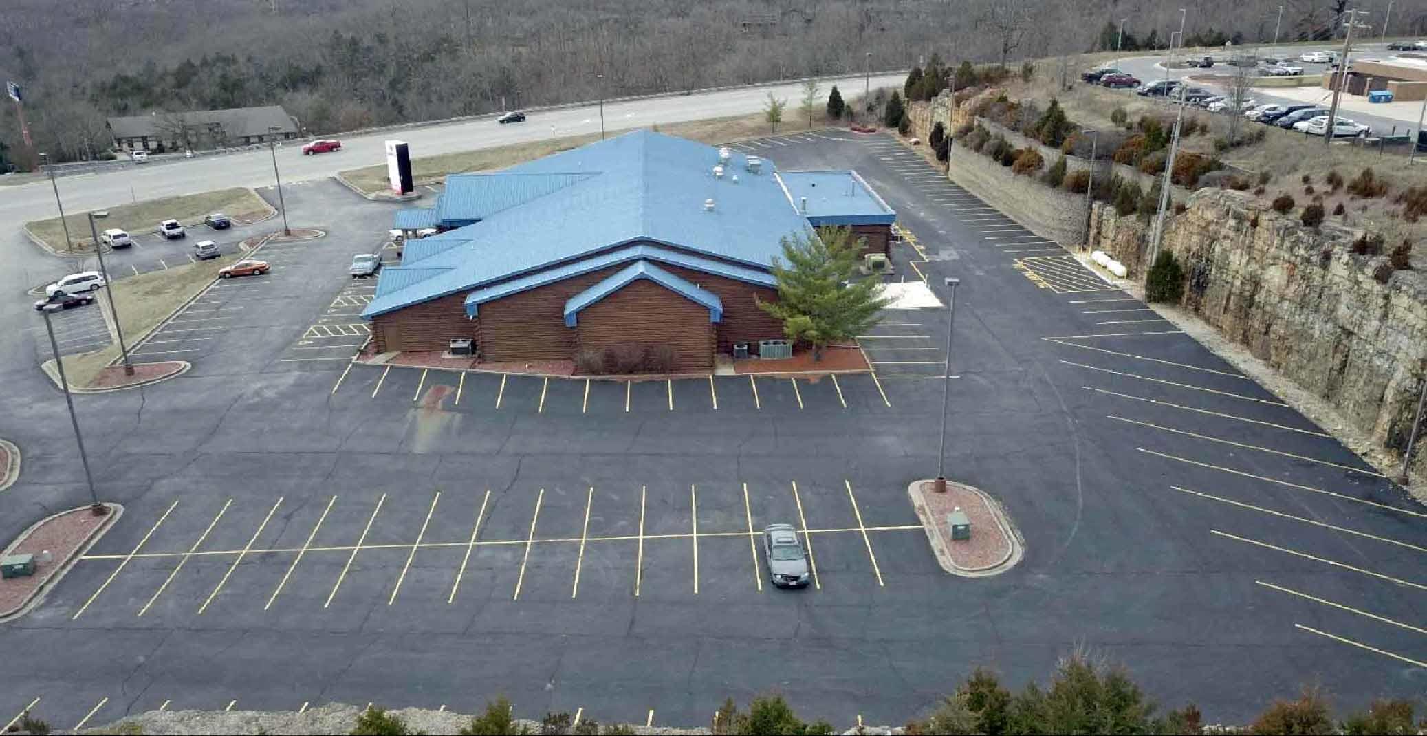 440 State Highway 248 Branson, MO 65616