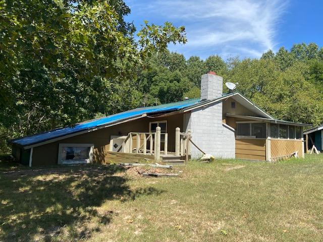 1208 Mills Road Ozark, MO 65721