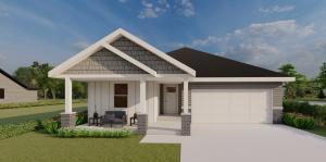Lot 3 Gauge Street, Willard, MO 65781