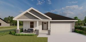 Lot 7 Gauge Street, Willard, MO 65781