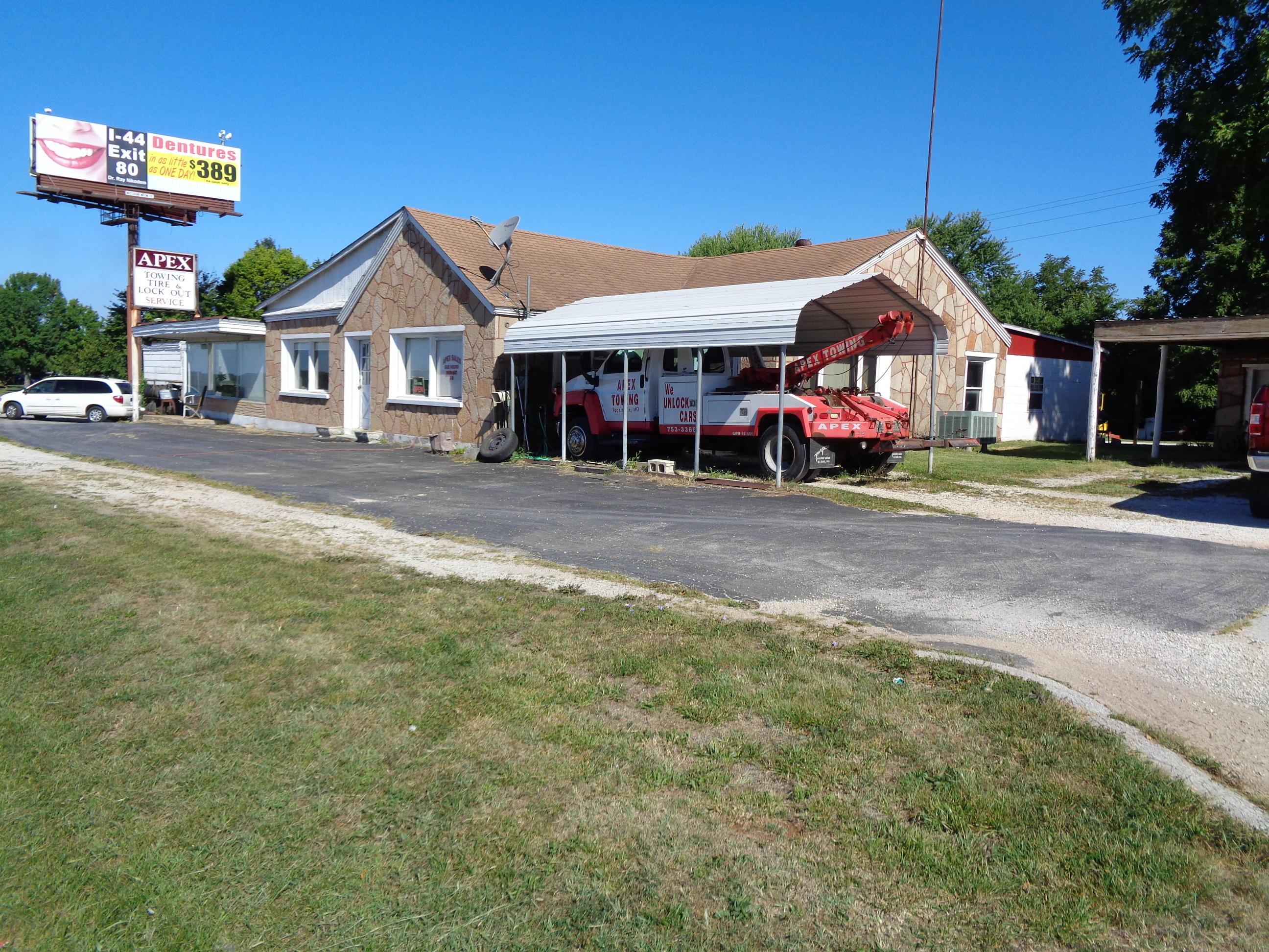 7855 Us-60 Rogersville, MO 65742