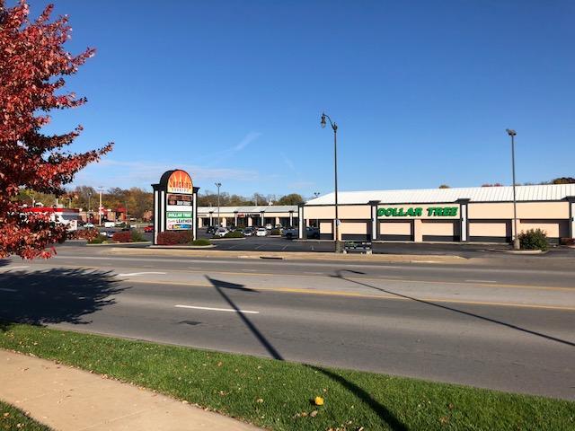 228 West Sunshine Street Springfield, MO 65807
