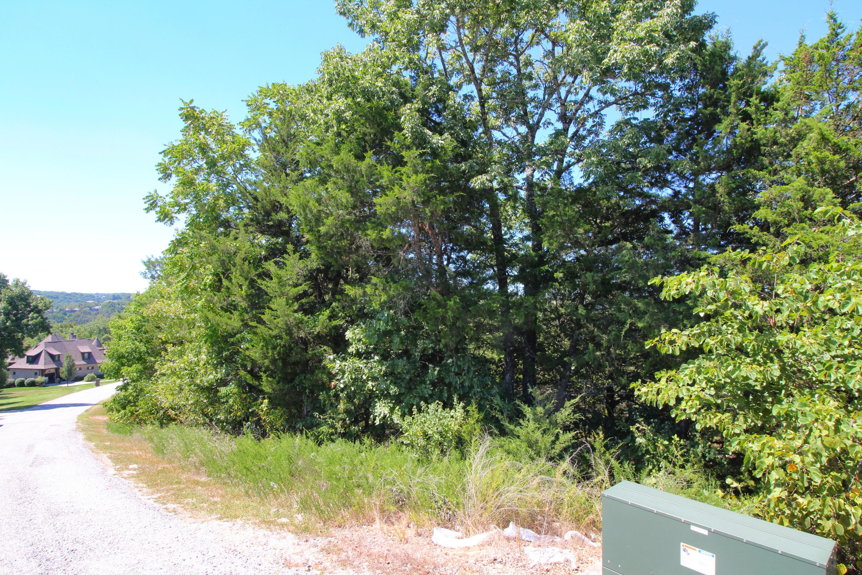 Lot 178 Black Forest Lane Branson West, MO 65737