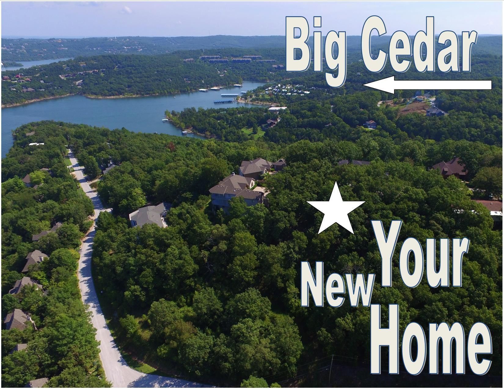 000 Paradise Heights Drive Ridgedale, MO 65739