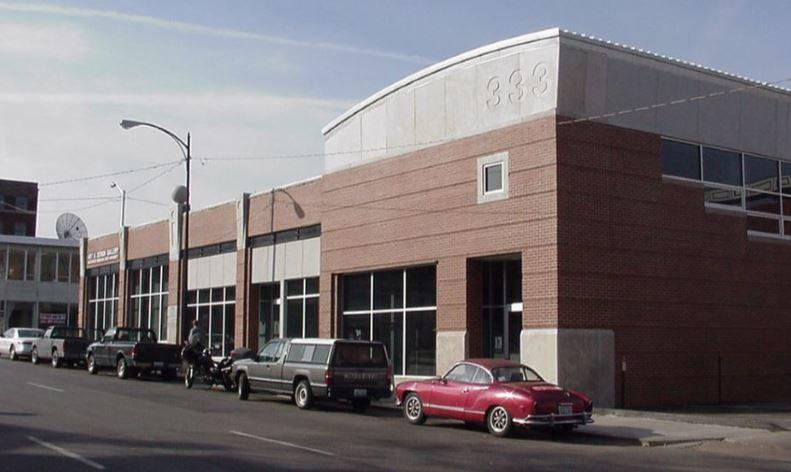 333 South Jefferson Avenue Springfield, MO 65806