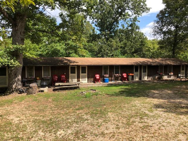 3690 Elbow Road Protem, MO 65733