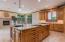 Amazing Kitchen hearth room