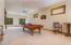 16 x 35 Billiard-Recreation room