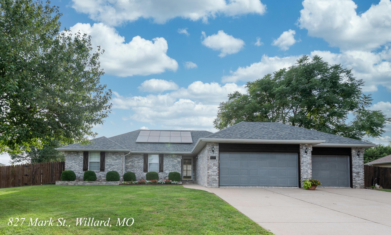 827 South Mark Street Willard, MO 65781