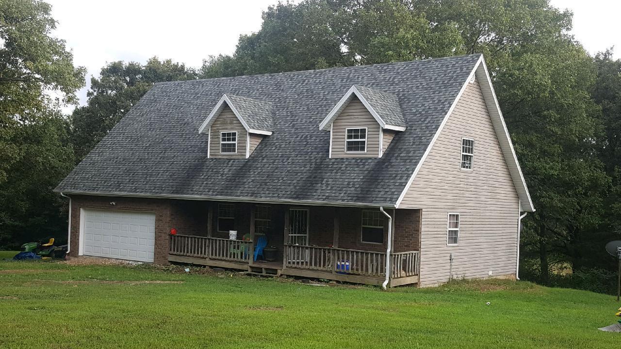 1055 Wheeler Branch Road Crane, MO 65633