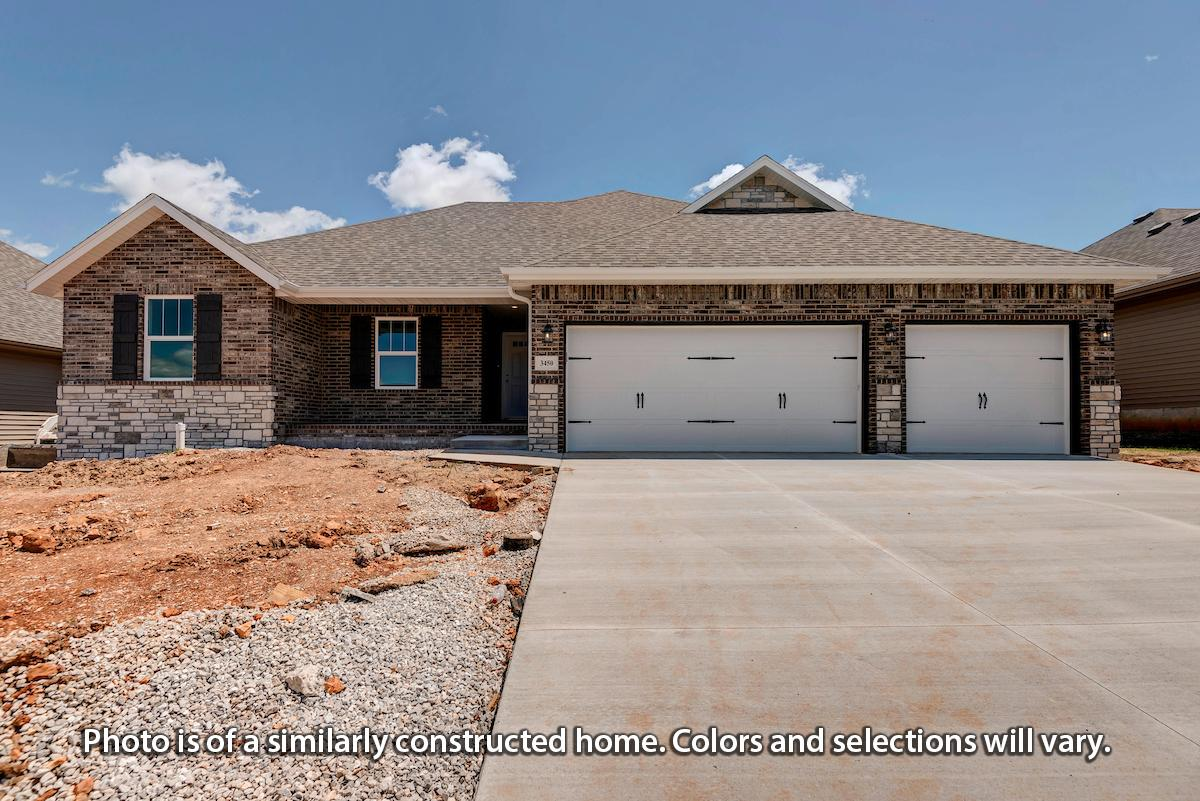 6037 South Crescent Road UNIT Lot 1 Battlefield, MO 65619