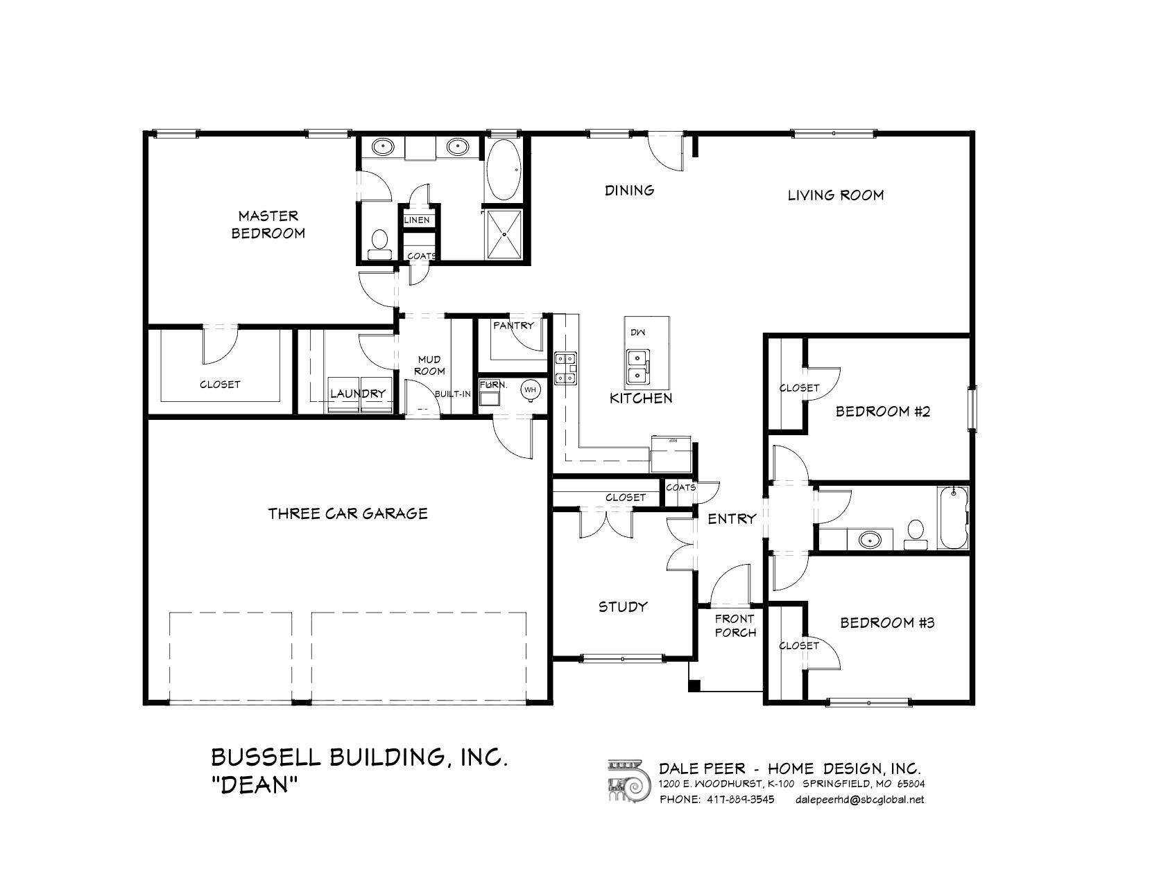 6007 South Crescent Road UNIT Lot 2 Battlefield, MO 65619