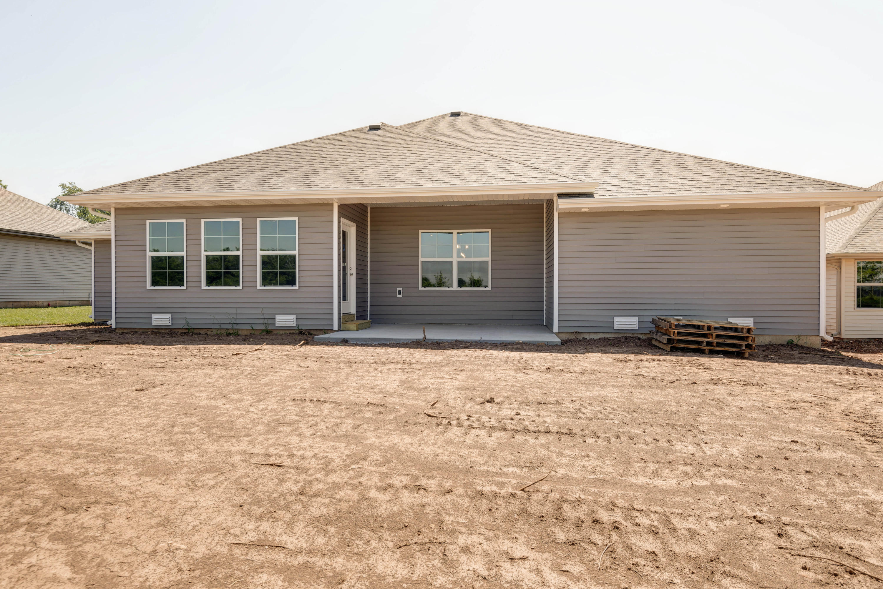 5916 South Crescent Road UNIT Lot 47 Battlefield, MO 65619