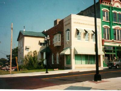 222 East Water Street Springfield, MO 65806
