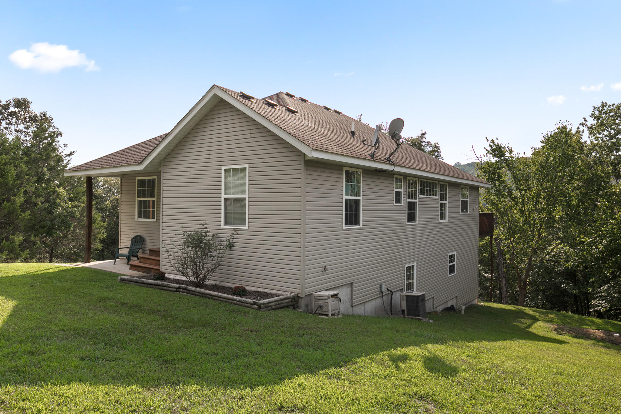 4535 Ance Creek Road Branson West, MO 65737