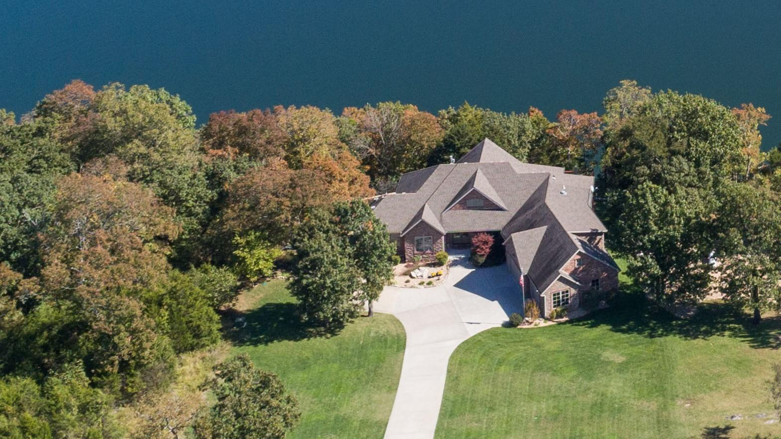 848 Clearspring Road Shell Knob, MO 65747