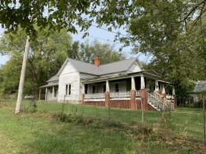 503 North Nettleton Avenue, Mansfield, MO 65704