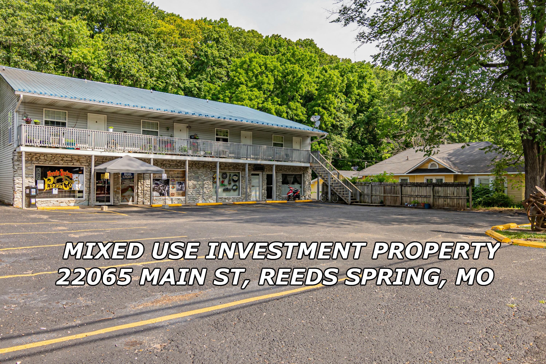 22065 Main Street Reeds Spring, MO 65737