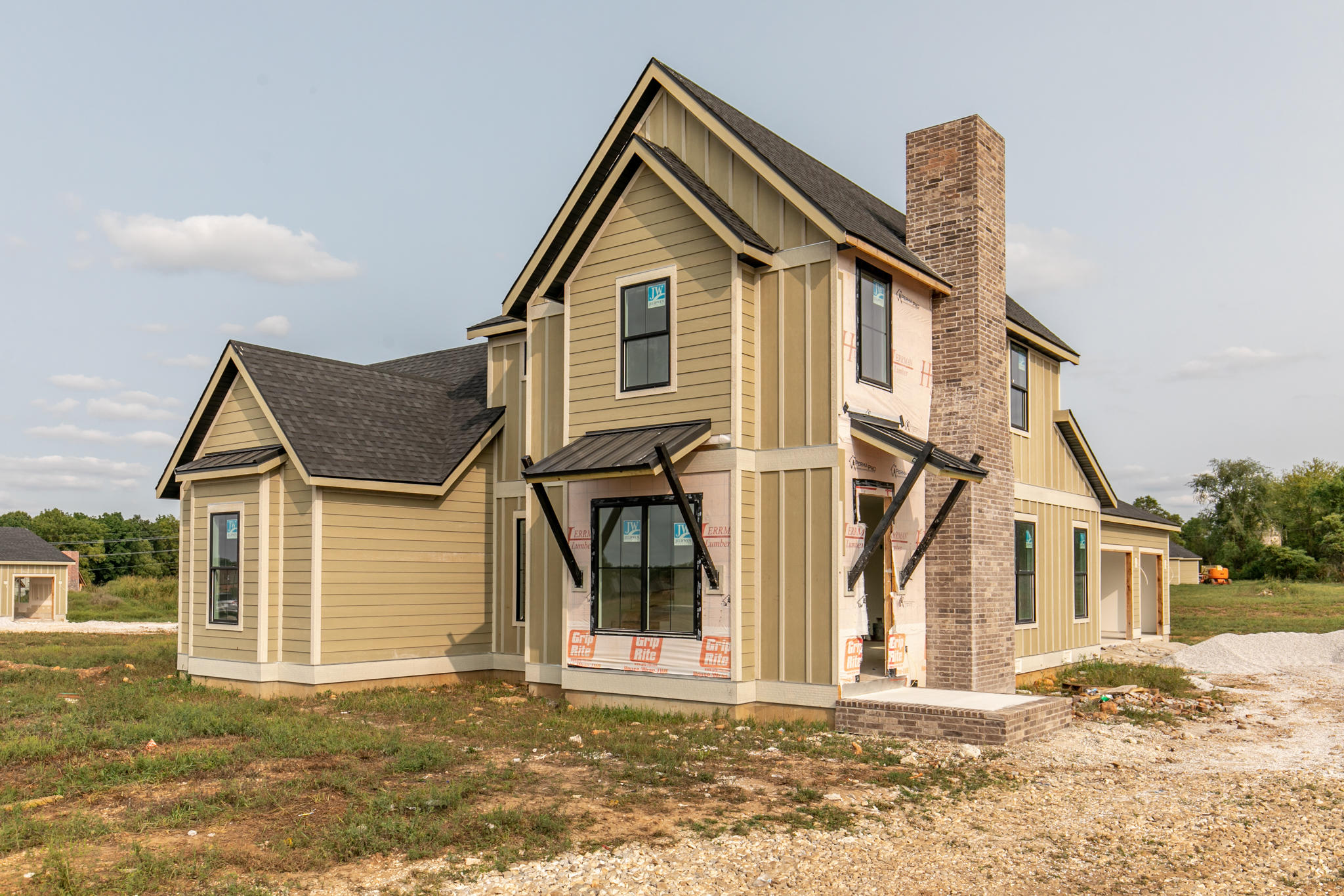 948 East Valley Trail Drive Republic, MO 65738