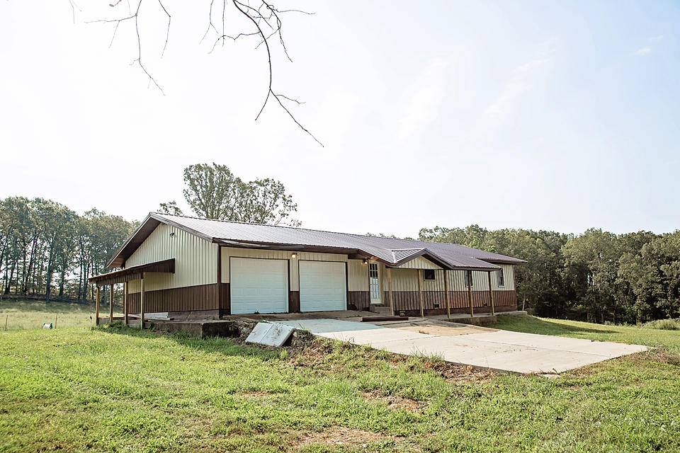8564 Highway N Mountain Grove, MO 65711