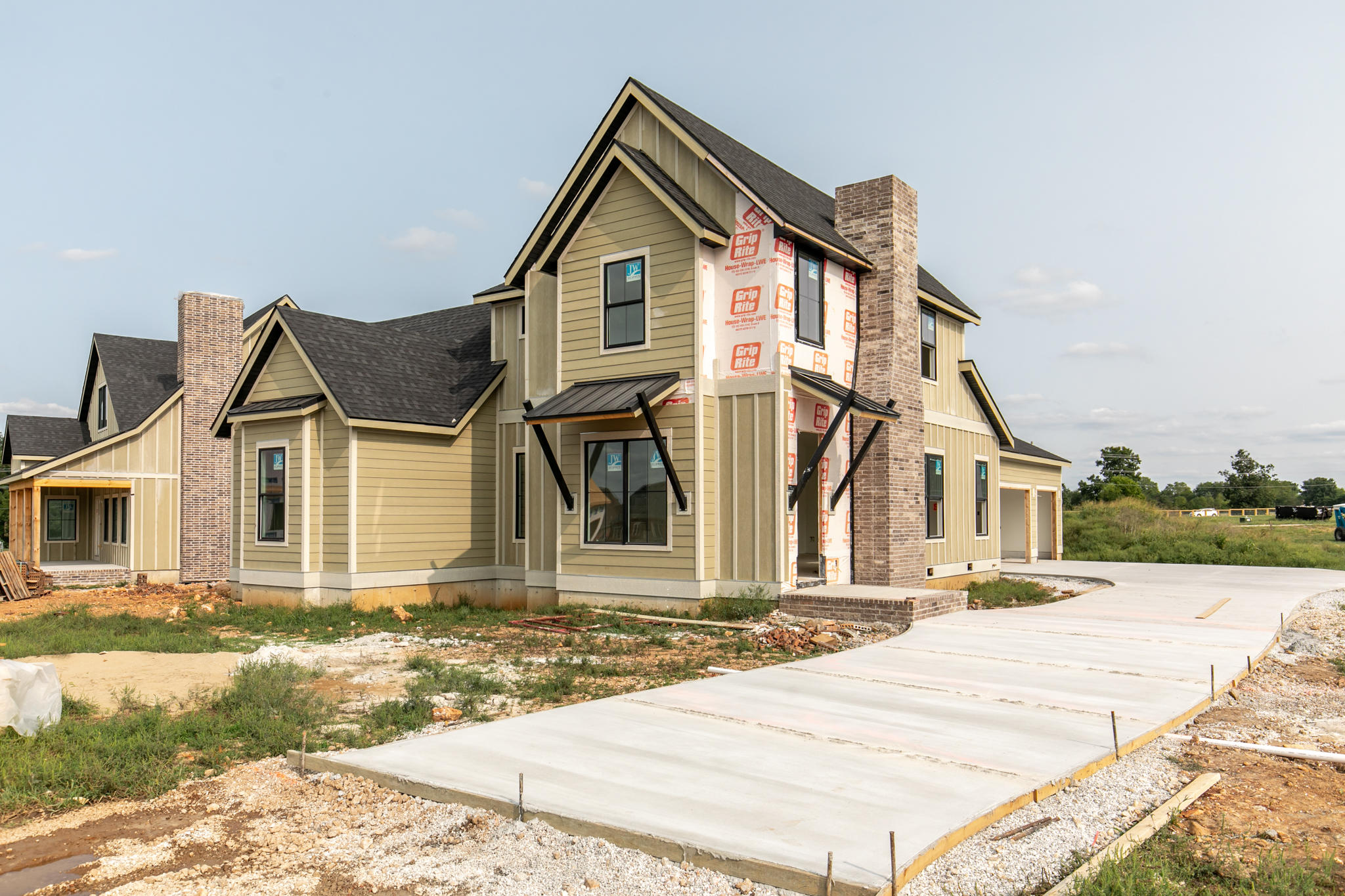 988 East Valley Trail Drive Republic, MO 65738