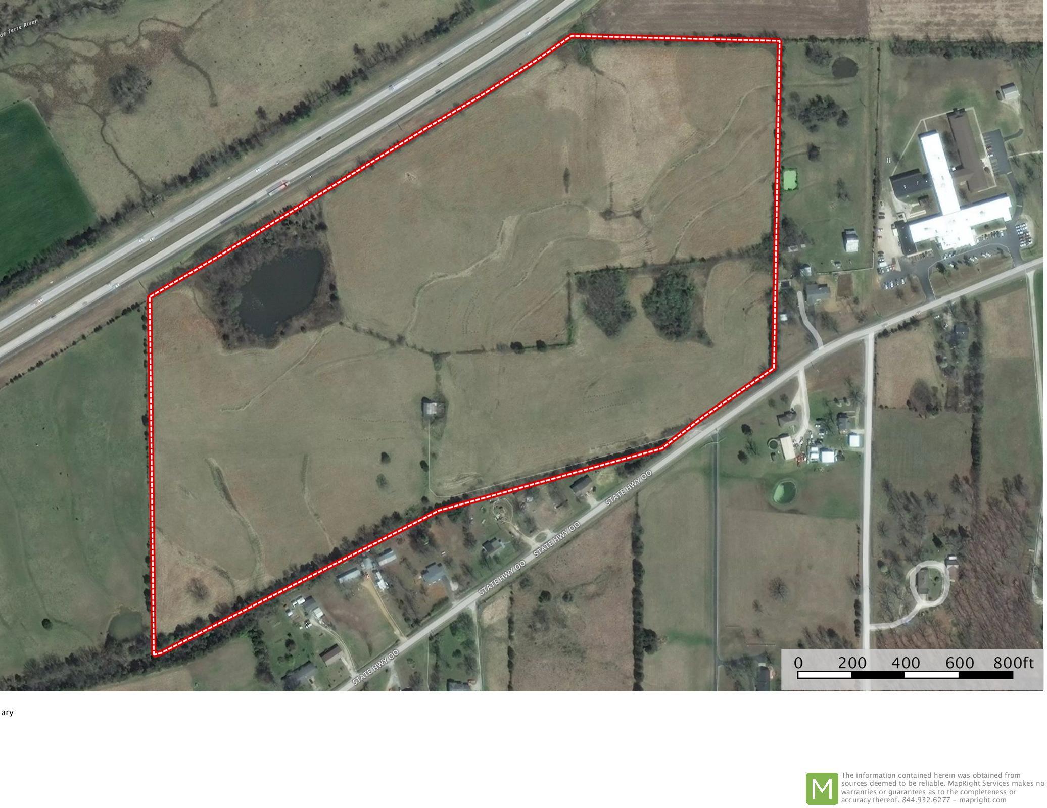 0 State Hwy Oo, Marshfield, Missouri 65706