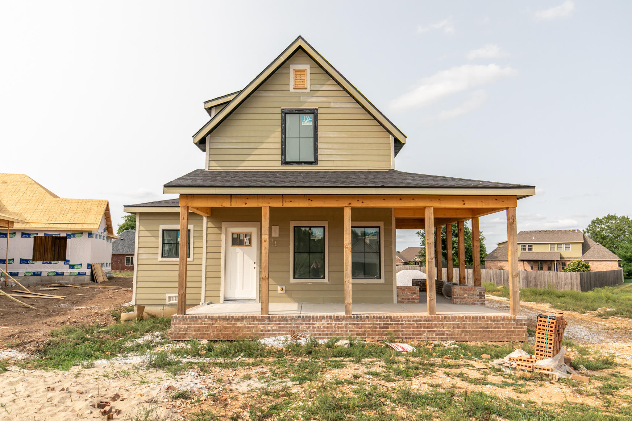 1085 East Valley Trail Drive Republic, MO 65738