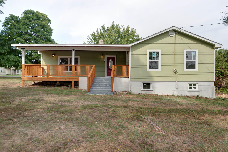 3526 North Farm Rd 127 Springfield, MO 65803