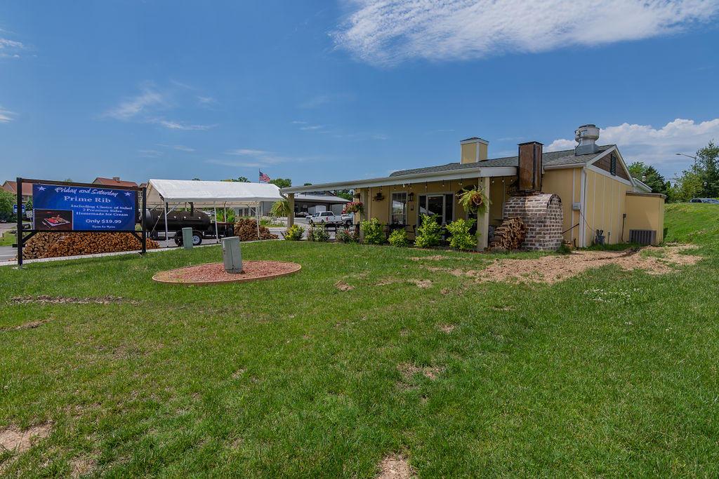 115 Estate Circle Branson, MO 65616