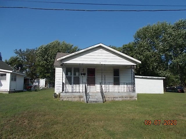 510 Euclid Street Galena, KS 66739
