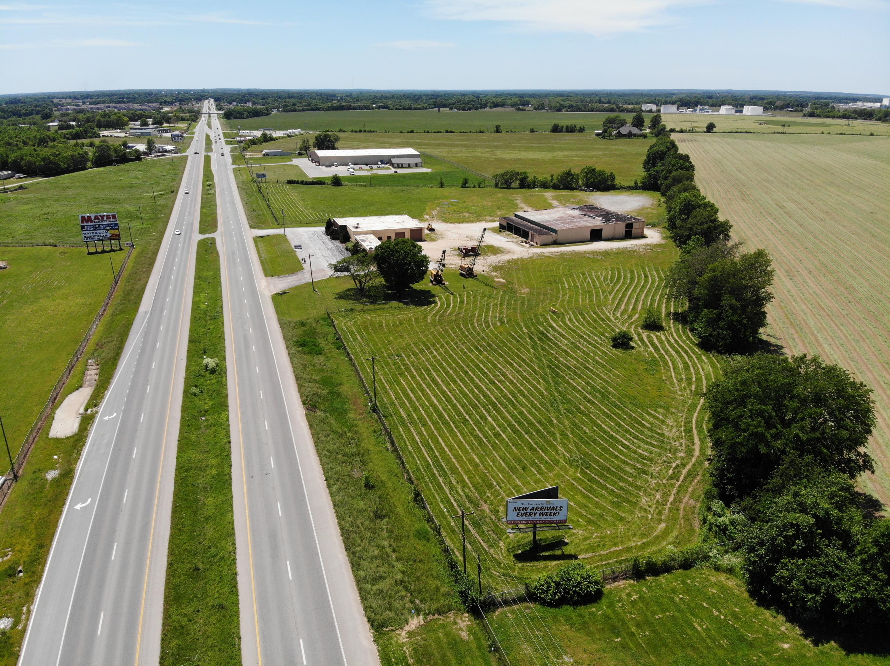 6021 West Us Hwy 60 UNIT Tract 1 Republic, MO 65738