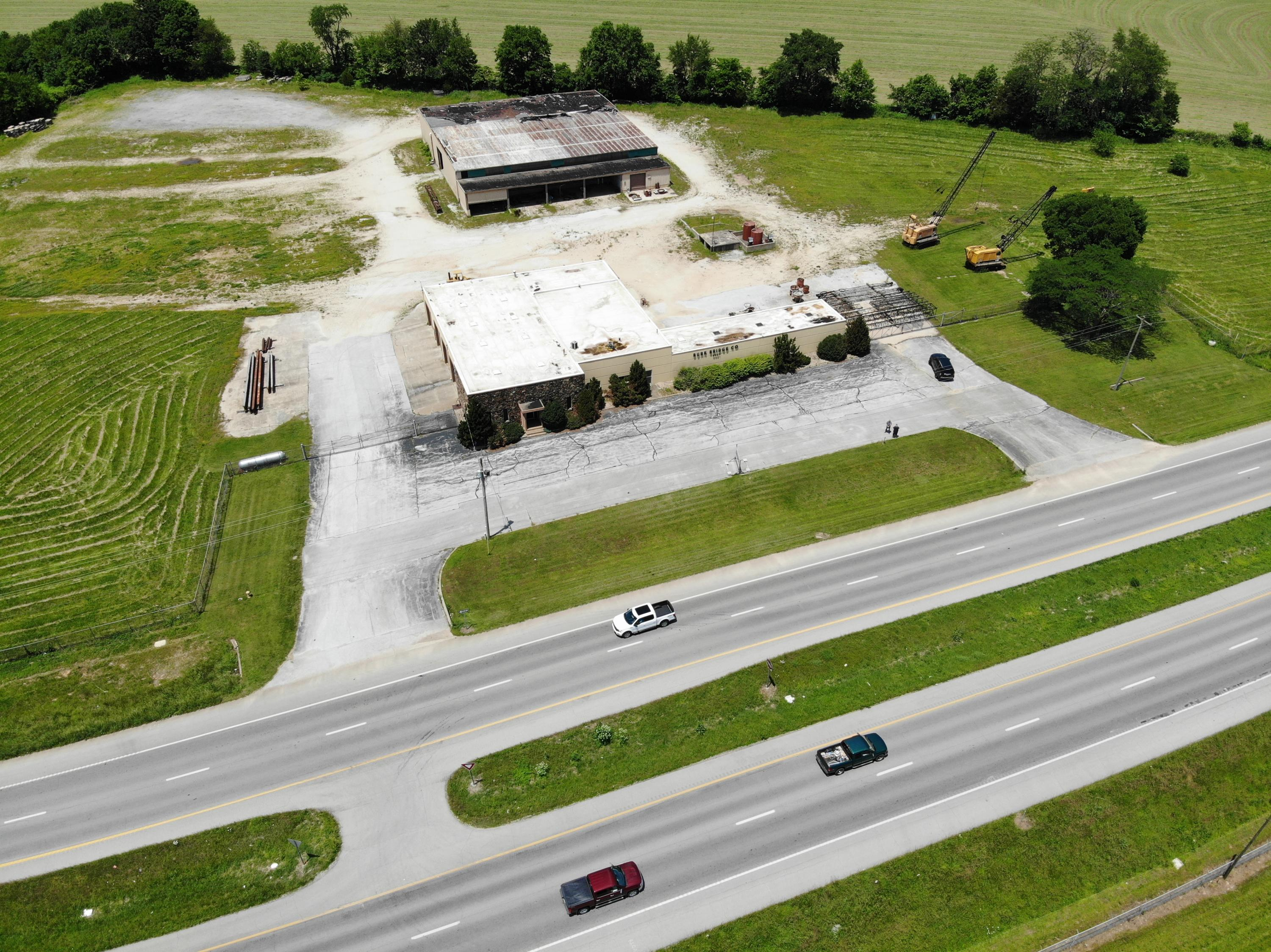 6021 West Us Hwy UNIT Tract 1 Republic, MO 65738