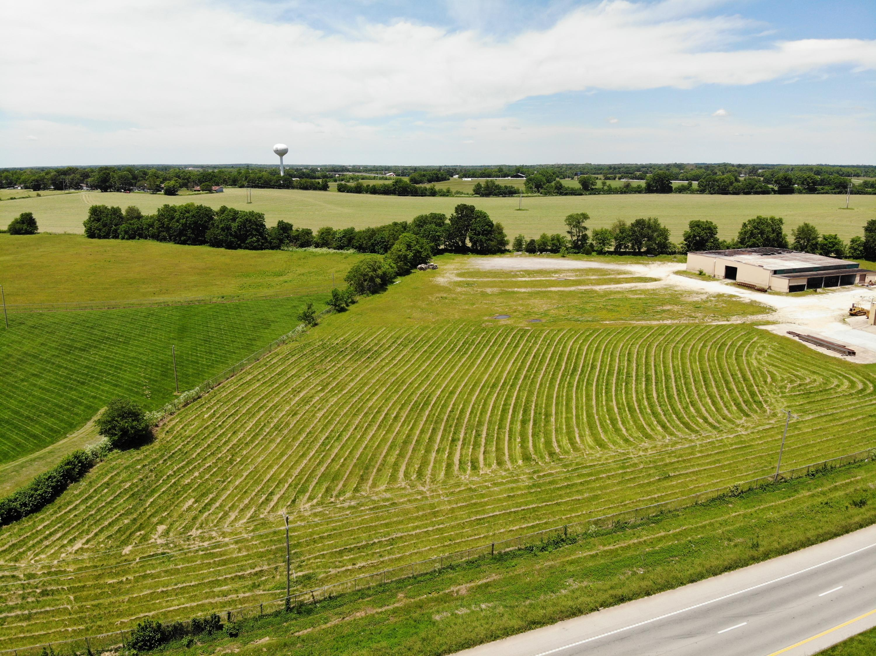 6021 West Us Hwy 60 UNIT Tract 3 Republic, MO 65738