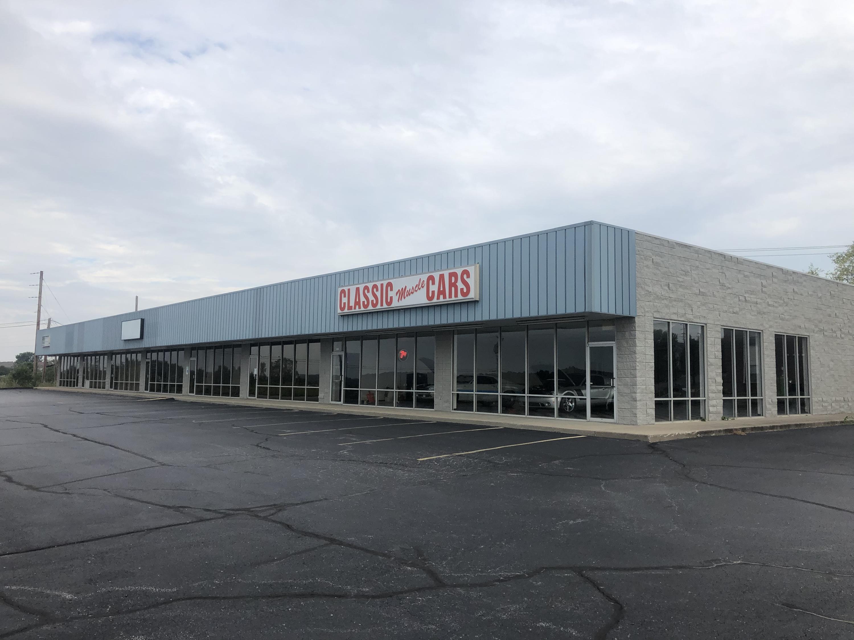 771-779 North 20th Street Ozark, MO 65721