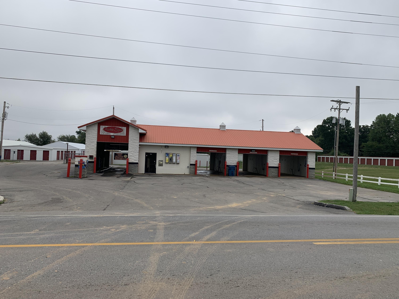410 North Public Avenue Clever, MO 65631