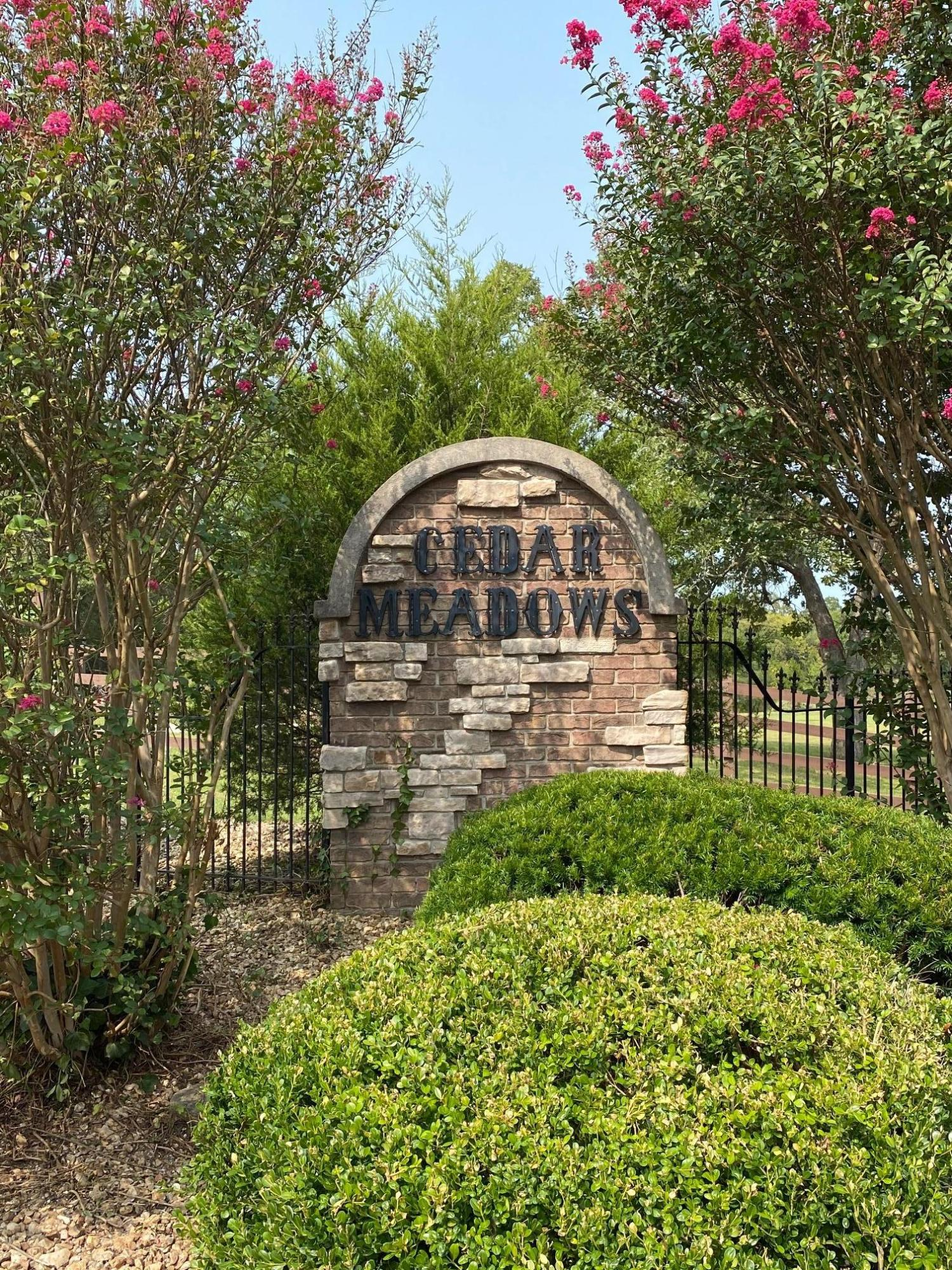 460 Cedar Meadows Lane Branson, MO 65616