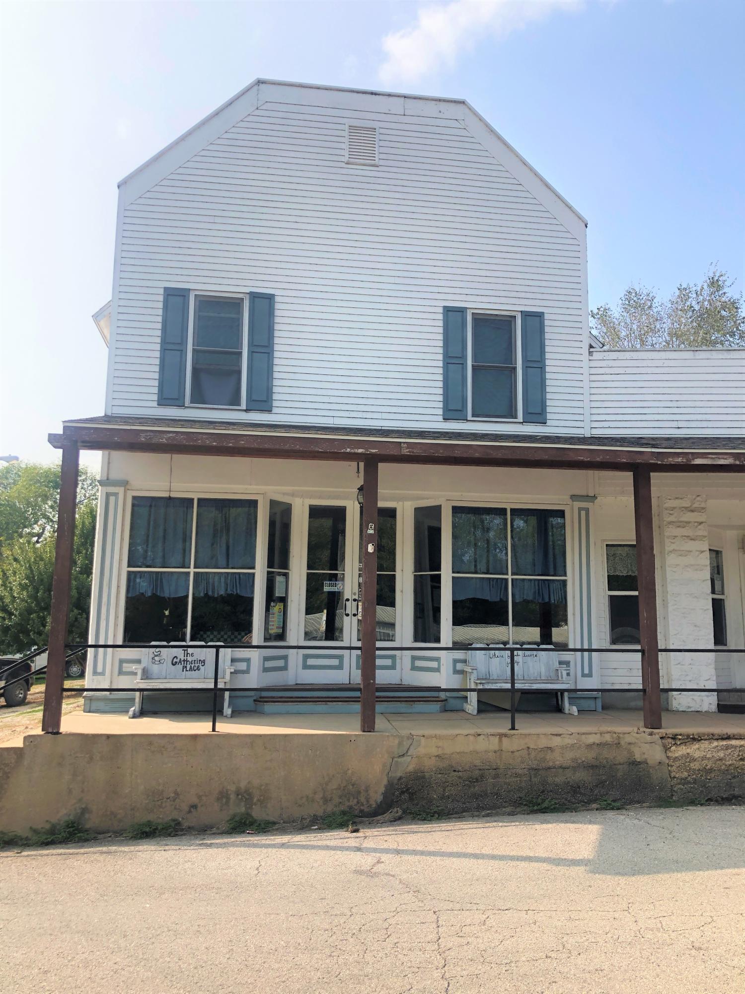 778 Ozark Street Stella, MO 64867