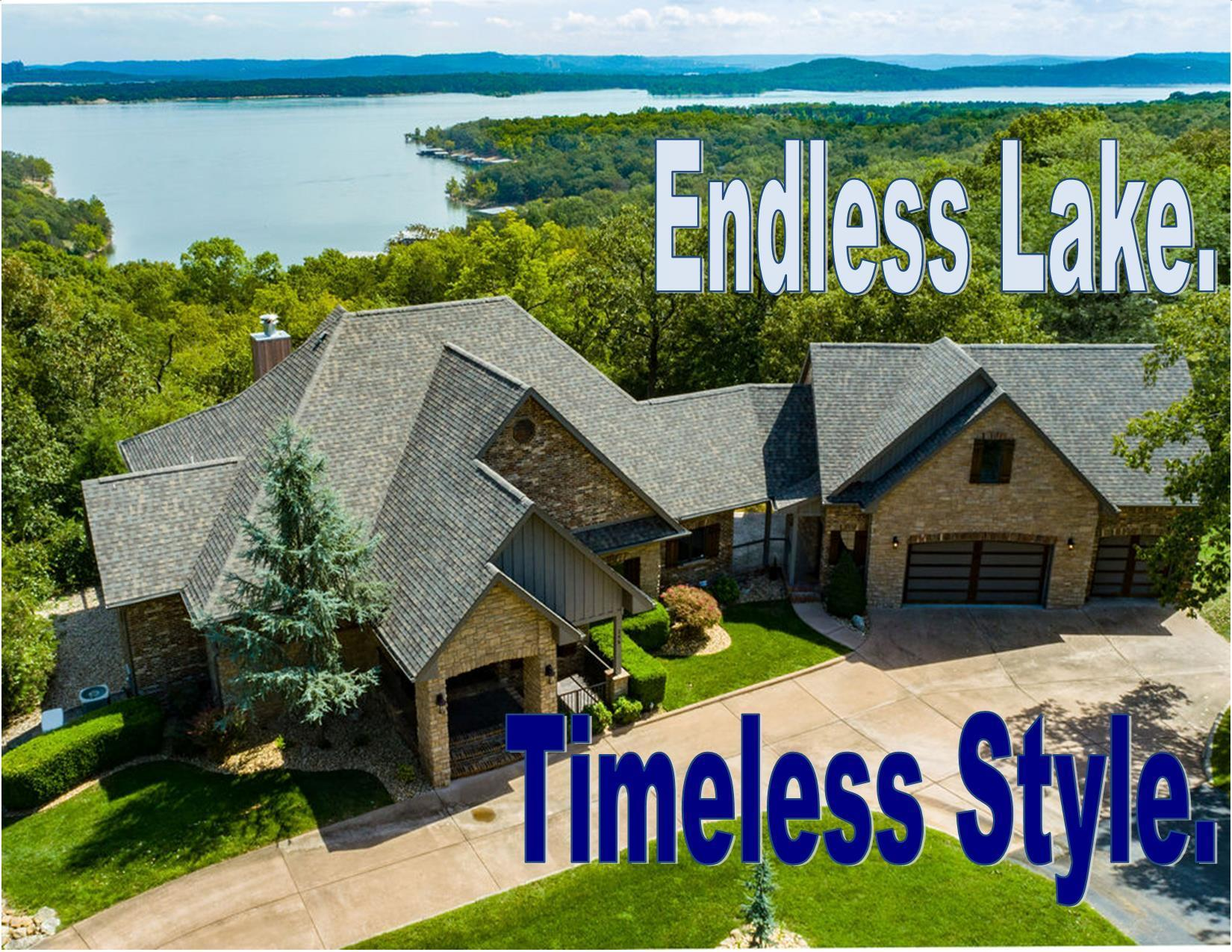 298 Lake Bluff Drive Branson West, MO 65737