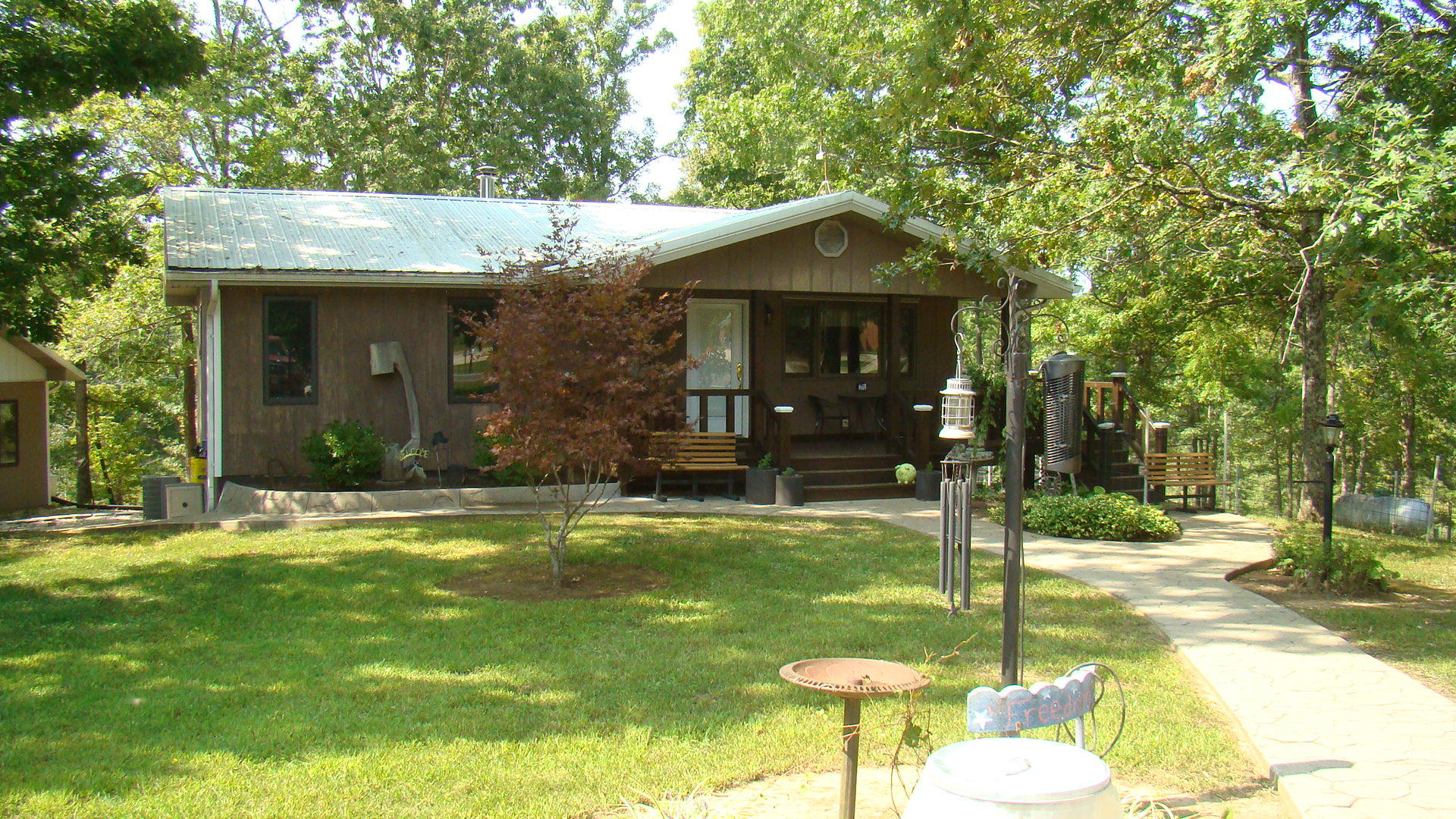 26445 State Highway 19 Eminence, MO 65466